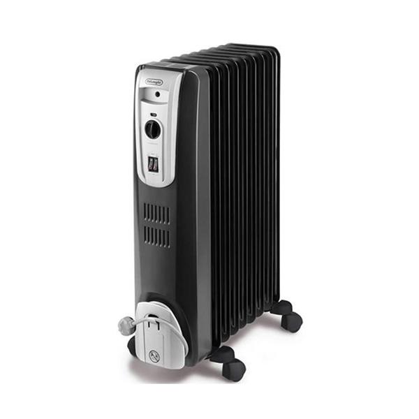 رادیاتور برقی دلونگی Delonghi مدل KH 770920 BK