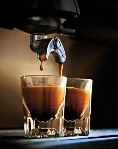 کرما قهوه