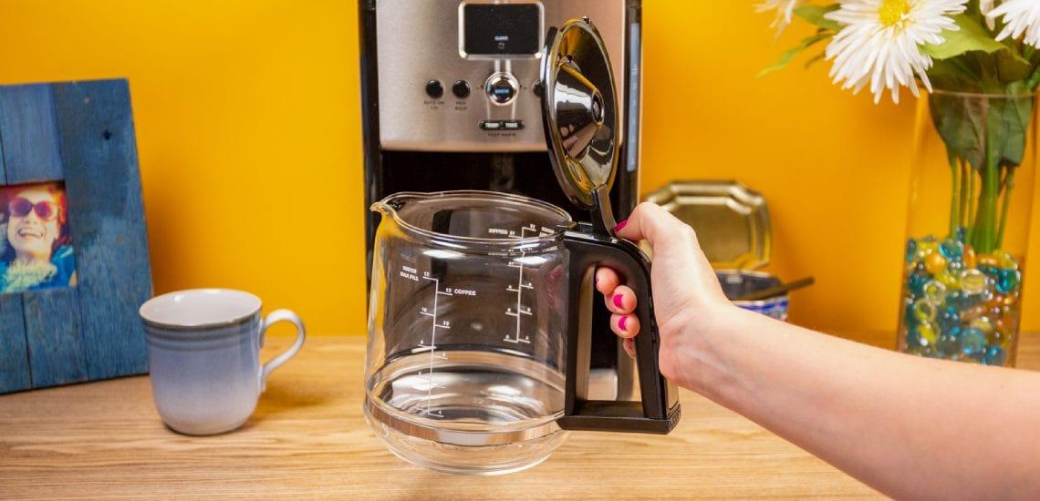 تفاوت دستگاه قهوه ساز و دستگاه اسپرسوساز